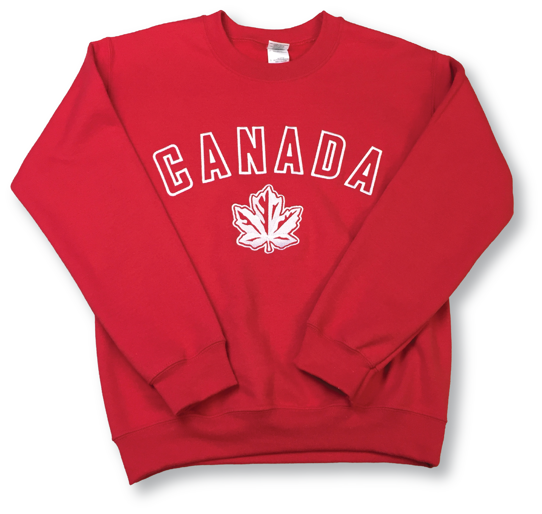 Canada Maple Leaf Sweatshirt