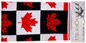 Canada Maple Leaf Tea Cloth (3 colors)
